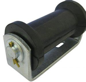 Boat Trailer Keel Rollers by Trailer Boat Rollers Including Dumbell Keel Ribbed