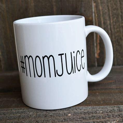 Short coffee quote green calligraphy tall latte mug. Custom coffee mug, #momjuice, funny mug, quote mug, mom mug, funny mom quote… | Coffee mug ...