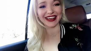 Hollywood Smile Dove Cameron Getting Greedy With Roles In Hollywood Youtube