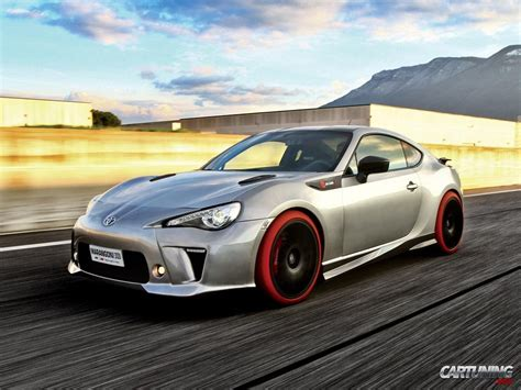 tuning toyota gt86 cartuning best car tuning photos