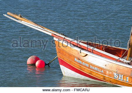 Bow Of Old Boat by Bow Of An Old Wooden Fishing Boat Stock Photo Royalty