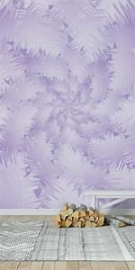 Purple, Color, Spiral, Snowflake, Wallpaper, In, 2020