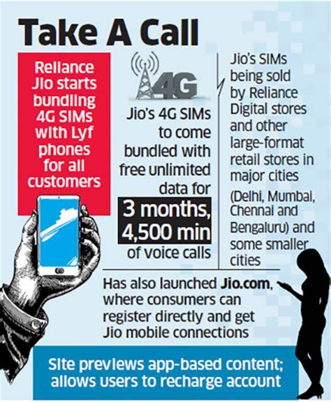 new reliance jio launched 4g plan with three month unlimited data by patricbensen all specs gadget