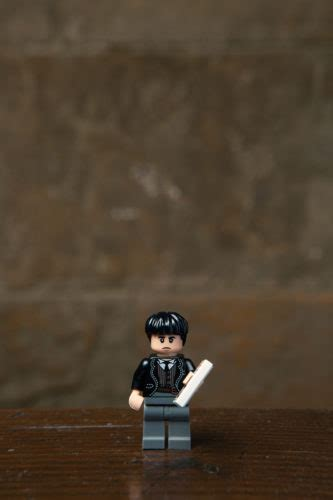 legos  blind bag minifig series  harry potter nerdist