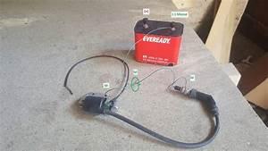 Tester Bobine Allumage Moto : tester une bobine r paration ~ Gottalentnigeria.com Avis de Voitures