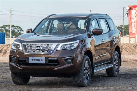Nissan Terra Picture by ต ดหน าพ ไทย Nissan Terra อเนกประสงค หร เท ค ายเพ อน