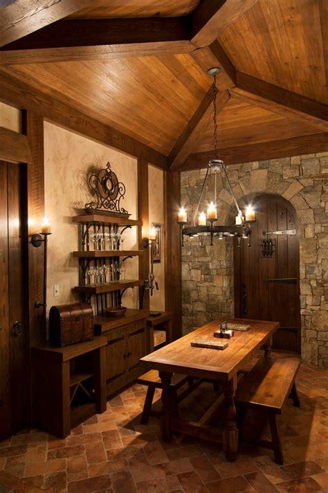 amazing rustic basement design ideas decoration love