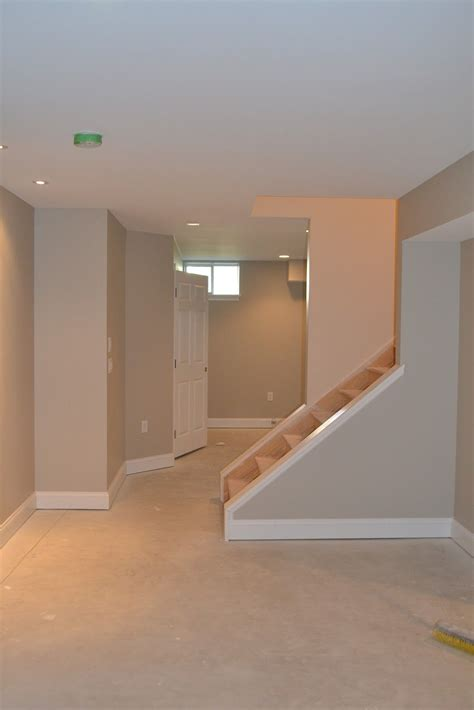 benjaminmoor basement colors gray used benjamin