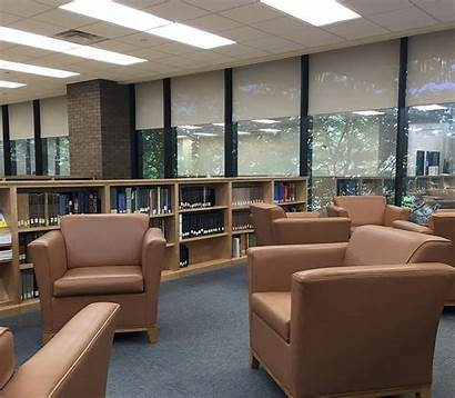 Library Stony Brook University Libraries Chemistry Building