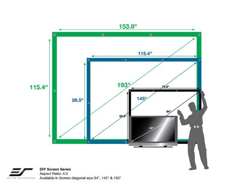 vmax dual series   projection screens elite screens