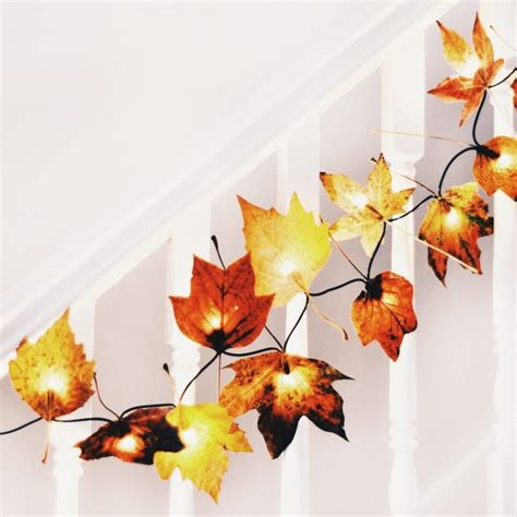fall string lights 22 way to customize string lights for different occasions