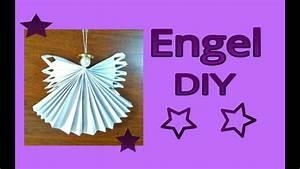 Basteln Aus Papier : basteln f r weihnachten engel aus papier youtube ~ A.2002-acura-tl-radio.info Haus und Dekorationen