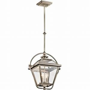 Elstead lighting kichler ryegate light ceiling pendant