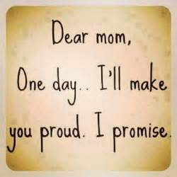 Happy Quotes to Make Your Mom