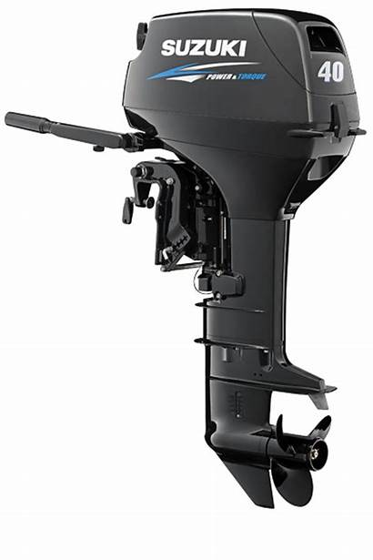 Dt40 Suzuki Outboard Stroke Outboards 40hp Motors