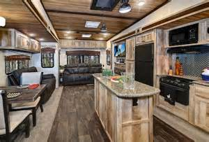 interior design for split level homes skyline rv introduces layton trident fifth wheel rv business