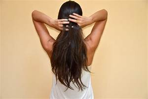 How to (Subtly!) Put in Hair Extensions: Before & After ...