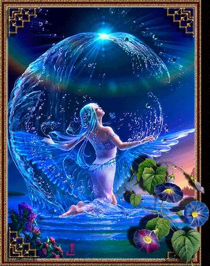 Myniceprofile Fantasy Angel Exquisite Fairy Fairies Moon