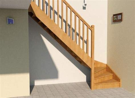 amenagement sous escalier tournant am 233 nagement sous escalier quart tournant