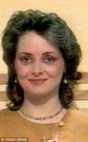 different black hair styles femail looks back at carol vorderman s hairstyle hits and 1982