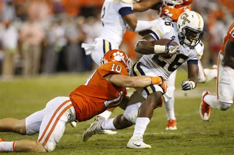 5 reasons clemson will make the college football playoff