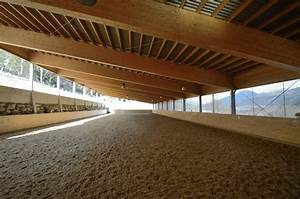 5 indoor riding arenas that will blow your mind horse nation With covered riding arena