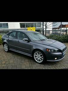Turbo Tax Chart 2006 Volvo S40 R Design For Sale In Dungarvan Waterford