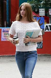 Lana Del Rey Off Duty Street Style Inspiration | Lana Bird ...