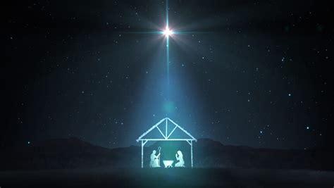 christmas nativity stock footage video shutterstock