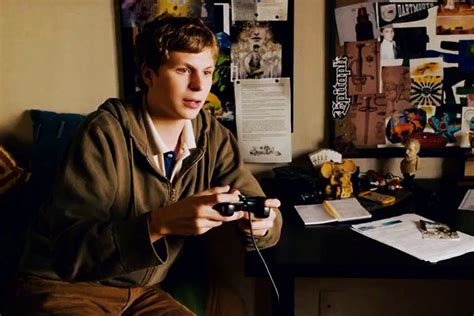 Movie Gamers 10 Memorable Movie Characters Who Love Video