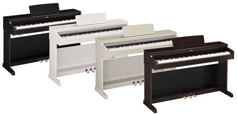 yamaha arius ydp 163 yamaha ydp 163 arius digital piano various finishes available yamaha