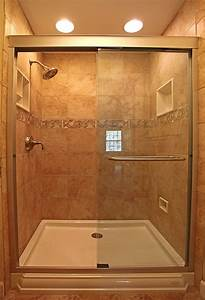 trend homes small bathroom shower design With bathroom shower tiles designs pictures