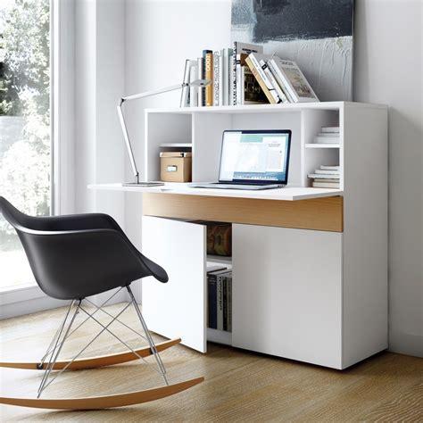 bureau secr aire meuble bureau meuble bureau d angle en verre lepolyglotte