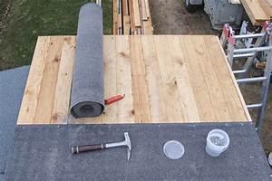Dachpappe Verlegen Auf Holz : holzlager 2 bauen ~ Frokenaadalensverden.com Haus und Dekorationen