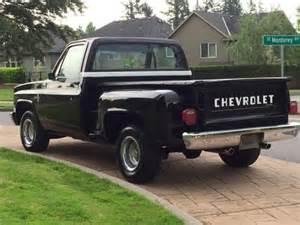 1987 Chevrolet Silverado C