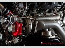 Weistec Media Weistec M157 W4 Turbochargers