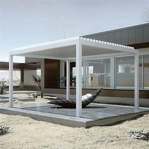 Pavillon Mit Lamellendach : pavillon flexibles dach detail magazin f r architektur baudetail ~ Orissabook.com Haus und Dekorationen