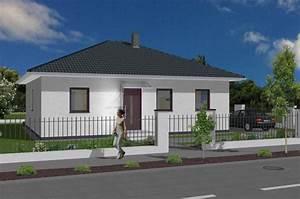 Bungalow 200 Qm : bungalow minni 84 qm wohnfl che ~ Markanthonyermac.com Haus und Dekorationen