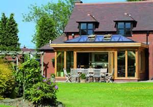 country homes interiors magazine orangeries oak framed orangery julius bahn oak buildings