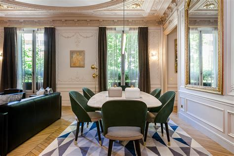 An Intricate Luxury Apartment In The City Of Lights by An Intricate Luxury Apartment In The City Of Lights