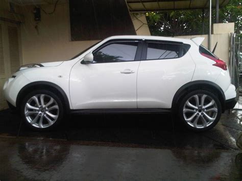 Nissan Juke Modification by Nissan Juke Price Modifications Pictures Moibibiki