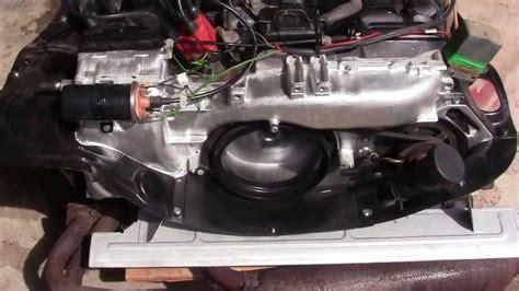 Rebuilt Vw Type 4 1700cc Engine For Sale