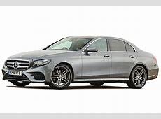 Mercedes EClass saloon 2019 review Carbuyer