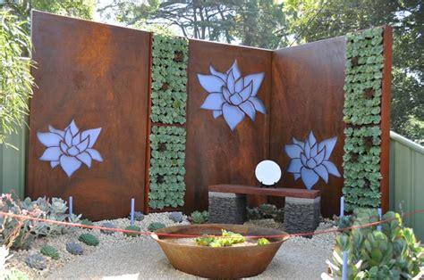 Garden Art Inspiration-po Box Designs-australia