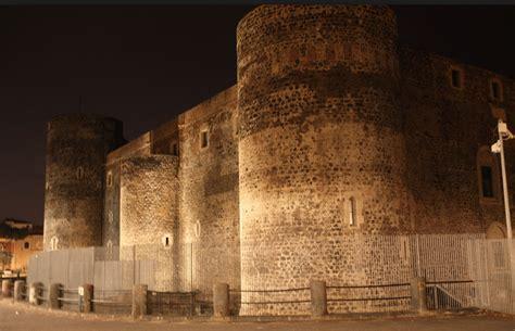 Illuminazione Catania Esempio Di Illuminazione Ursino I Progetti Di