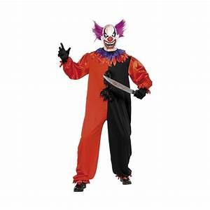 Grusel Kostüm Kinder : bobo clownkost m grusel clown kost m orange wei s 44 46 ~ Lizthompson.info Haus und Dekorationen