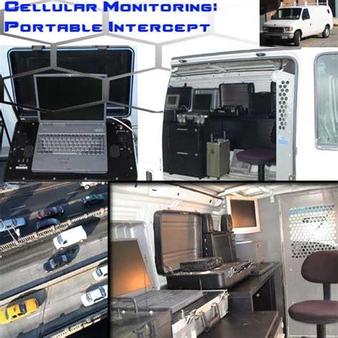 cell phone interceptor cellular monitoring