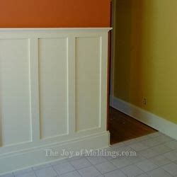 36 Inch Wainscoting by 6 Portentous Cool Tips Painted Wainscoting Columns White