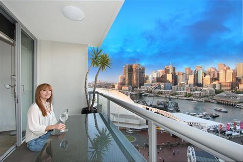 Sydney Serviced Appartments by 5 Factors That Make Serviced Apartments Most Preferable