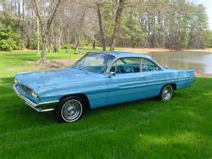 61 Pontiac Bubble Top For Sale Autos Post